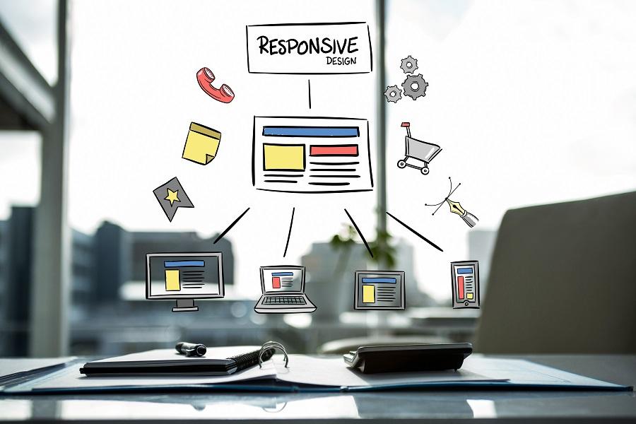 Cos'è e perché devi avere un sito web che sia responsivo