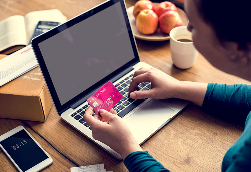 Siti Web E-commerce