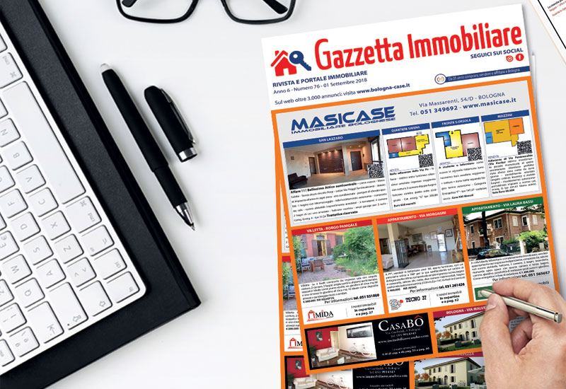 Gazzetta Immobiliare