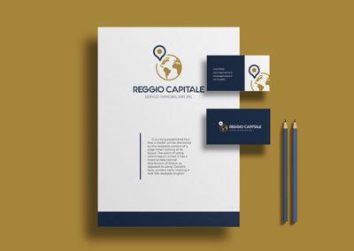 REGGIO CAPITALE