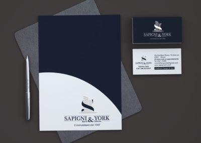 SAPIGNI & YORK