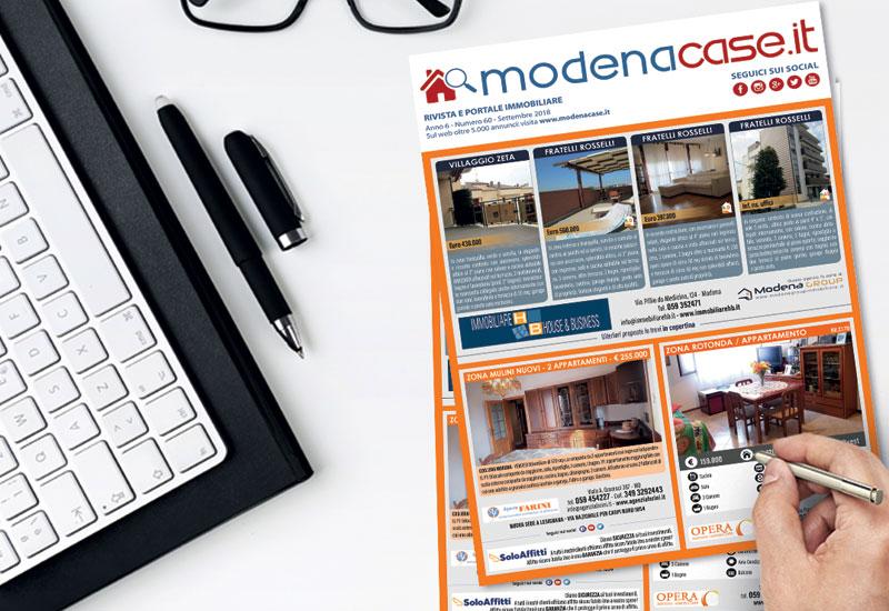 Modenacase.it