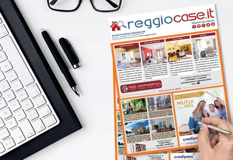Reggiocase.it
