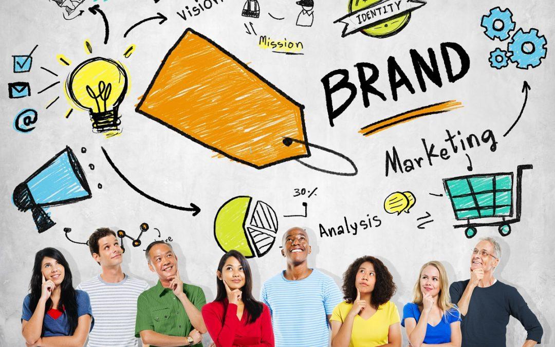 Brand Awareness e Brand Reputation: l'importanza di lavorare sulla riconoscibilità di marca