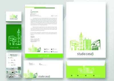 STUDIO CASA 3