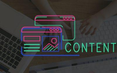 Content marketing: consigli e vantaggi di un plan vincente