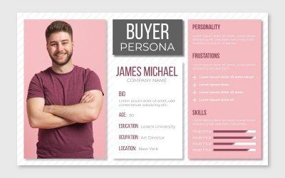 Buyer personas: il primo passo di ogni strategia di marketing