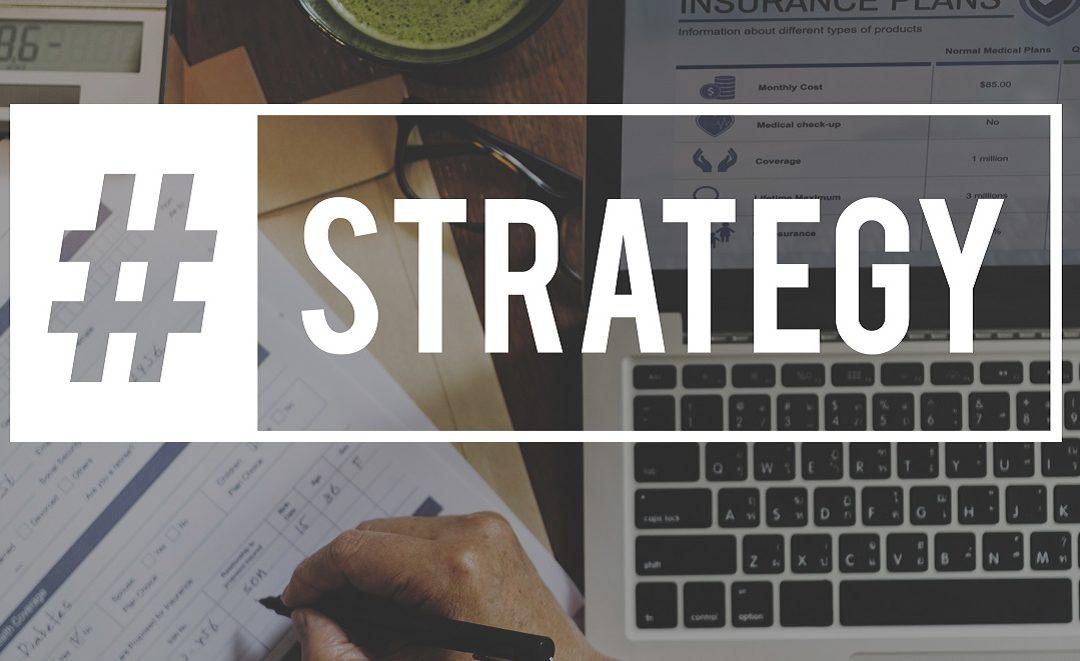 Perché la digital strategy è il primo passo per avere successo sul web