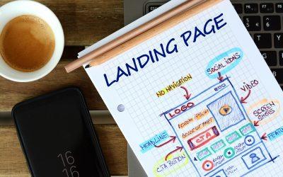 Cos'è e qual è l'obiettivo di una Landing Page